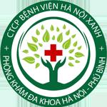 CTCP BENH VIEN HA NOI XANH