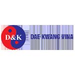 LOGO DAE KWANG
